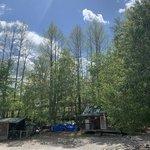 Skyisland retreat and campground