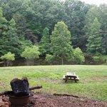 Jomeokee campground