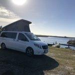 Cedar creek campground and marina