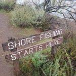 Lake skinner recreation area