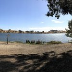Lake mcswain rec area