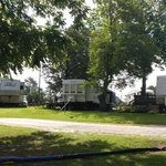 Green acres family campground williamston nc