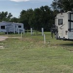 Jans stall mall and rv park