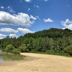 Carthage gap rv park