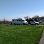 Evergreen park rv resort