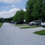 Lancaster rv campground