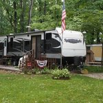 Pride valley campgrounds