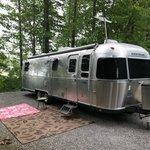 Cardinal center campground