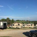 Berlin rv park campground