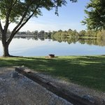 Indian springs campground ohio