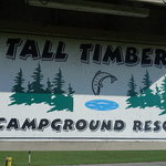 Tall timbers campground