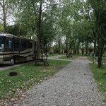 Camp sandusky