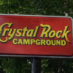 Crystal rock campground