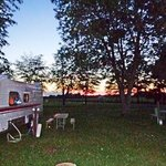 Tree haven campground