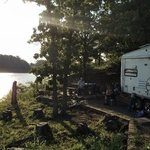 Crowder point family campground