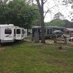 Marval family camping resort