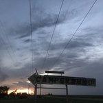 Panhandle campground oklahoma
