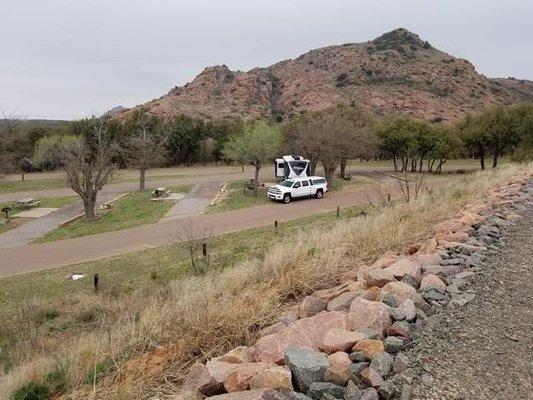 Quartz Mountain Nature Park Reviews