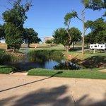 Twin fountains rv park