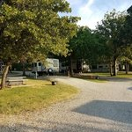 Settle inn rv park