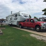 Catfish round up rv park