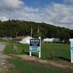 Crawfords camping park