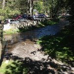 Knoebels resort and campground
