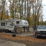 Saras campground erie pa