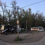 Saras campground erie pa