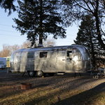 Harrisburg east campground