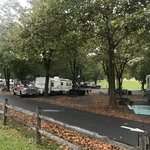 Hershey park camping resort