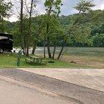 Lake raystown resort and lodge