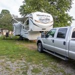 Circle m rv camping resort