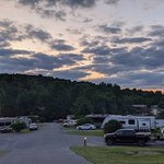 Hershey thousand trails rv resort