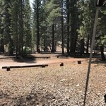 Lower deadman campground