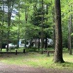 Mason dixon campground