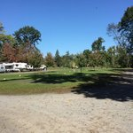 Riverside campground pennsylvania