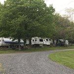 Mount pocono campground