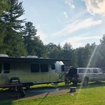 Penn wood airstream park