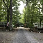 Shady acres campgrounds pennsylvania