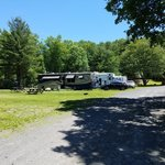 Silver valley campsites