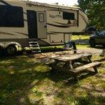 Silver valley campsites