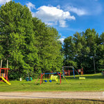 Valley view farm and campground