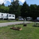 Woodland campground pennsylvania