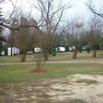 Bettys rv park south carolina