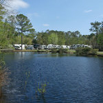 Lake aire rv park campground