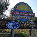 Carolina landing rv resort