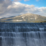 Mccumber reservoir campground