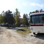 Magnolia rv park campground