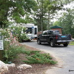 Little cedar creek campground